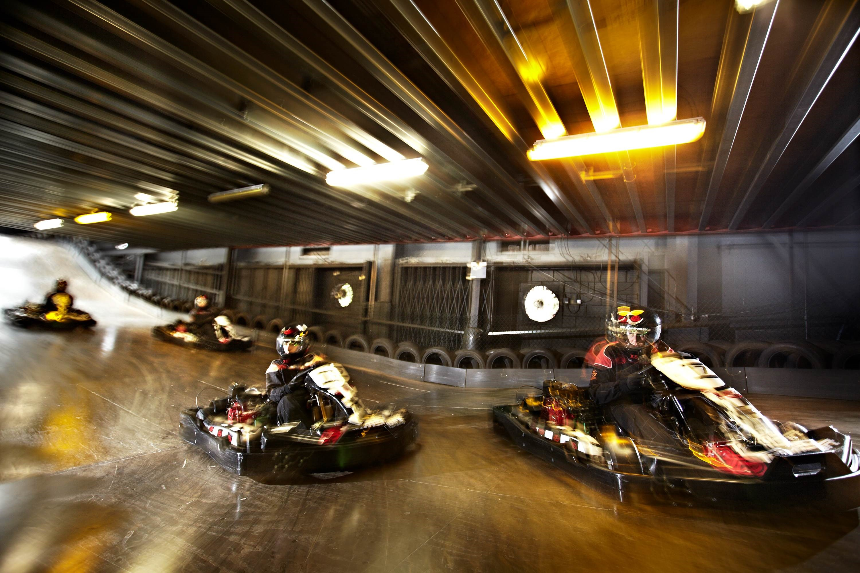 GO KARTING OFFERS - Forces Discounts