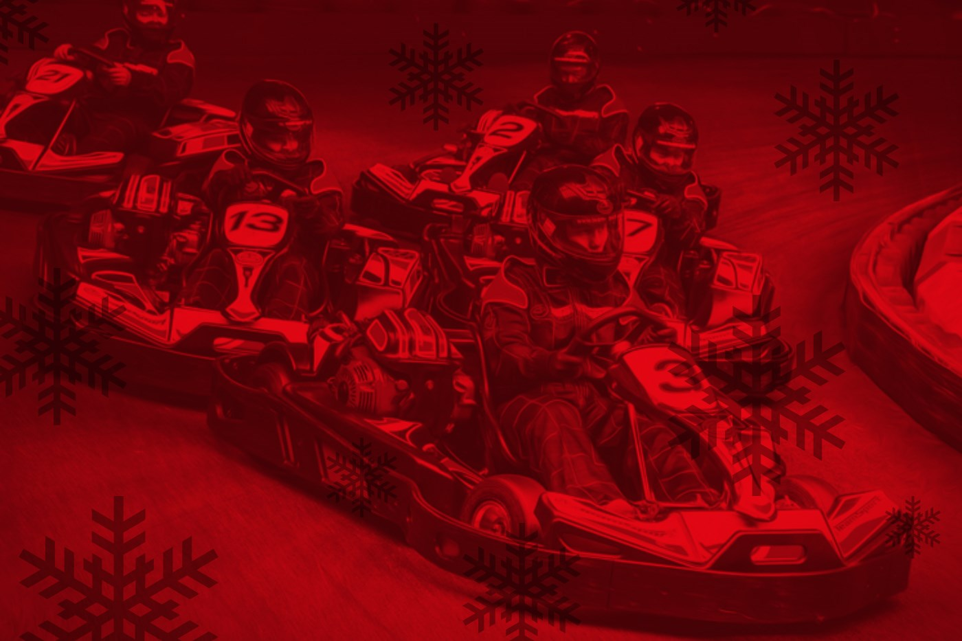 Christmas motorsport news