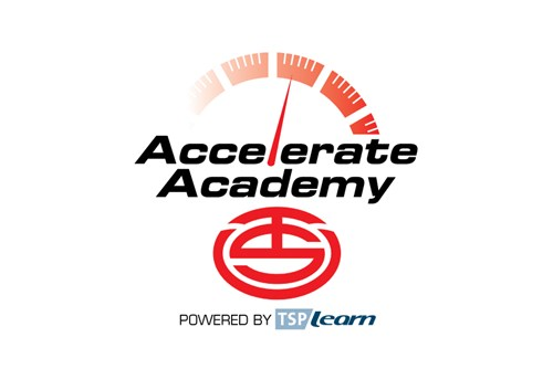 Accelerate Academy at TeamSport Indoor Karting