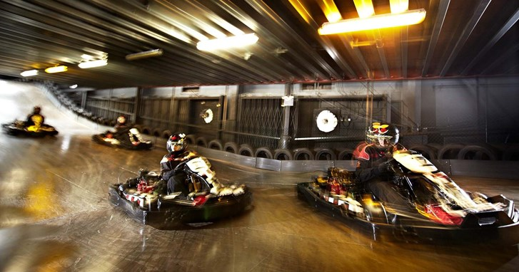 UNBEATABLE GO KARTING OFFERS - Forces Discounts