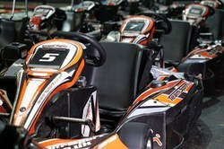 Get to Know Your Go Kart | What is a Go Kart? | TeamSport