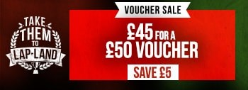 teamsport christmas gift voucher sale save up to 35