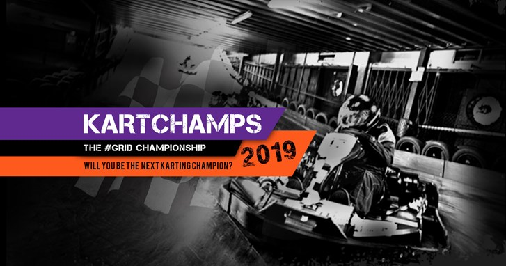 Go Kart Racing Types - KartChamps 2019