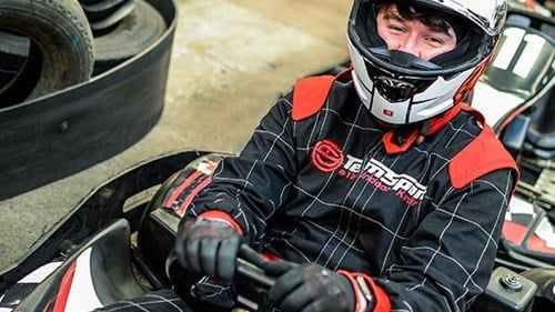 Ultimate Karting Experience In Glasgow & Dundee | TeamSport