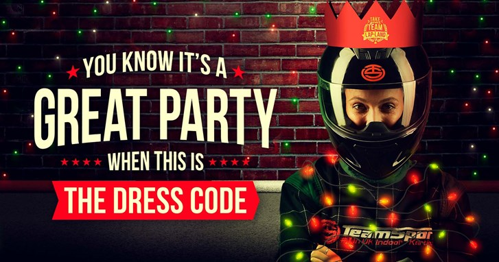 UNBEATABLE GO KARTING OFFERS - Christmas Parties from £30pp