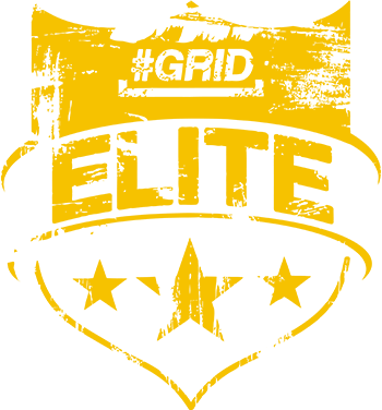Elite membership logo