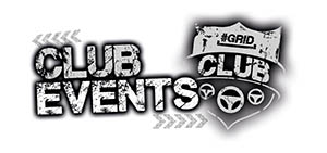 Club Member Events
